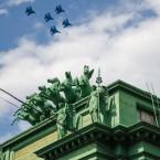 Стрижи и Русские Витязи Петербург (6)