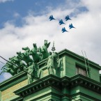 Стрижи и Русские Витязи Петербург (8)