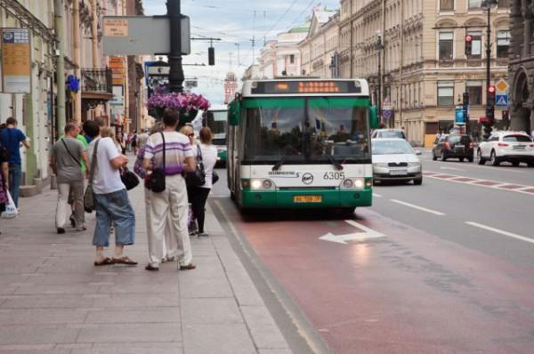 Автобус 26.07